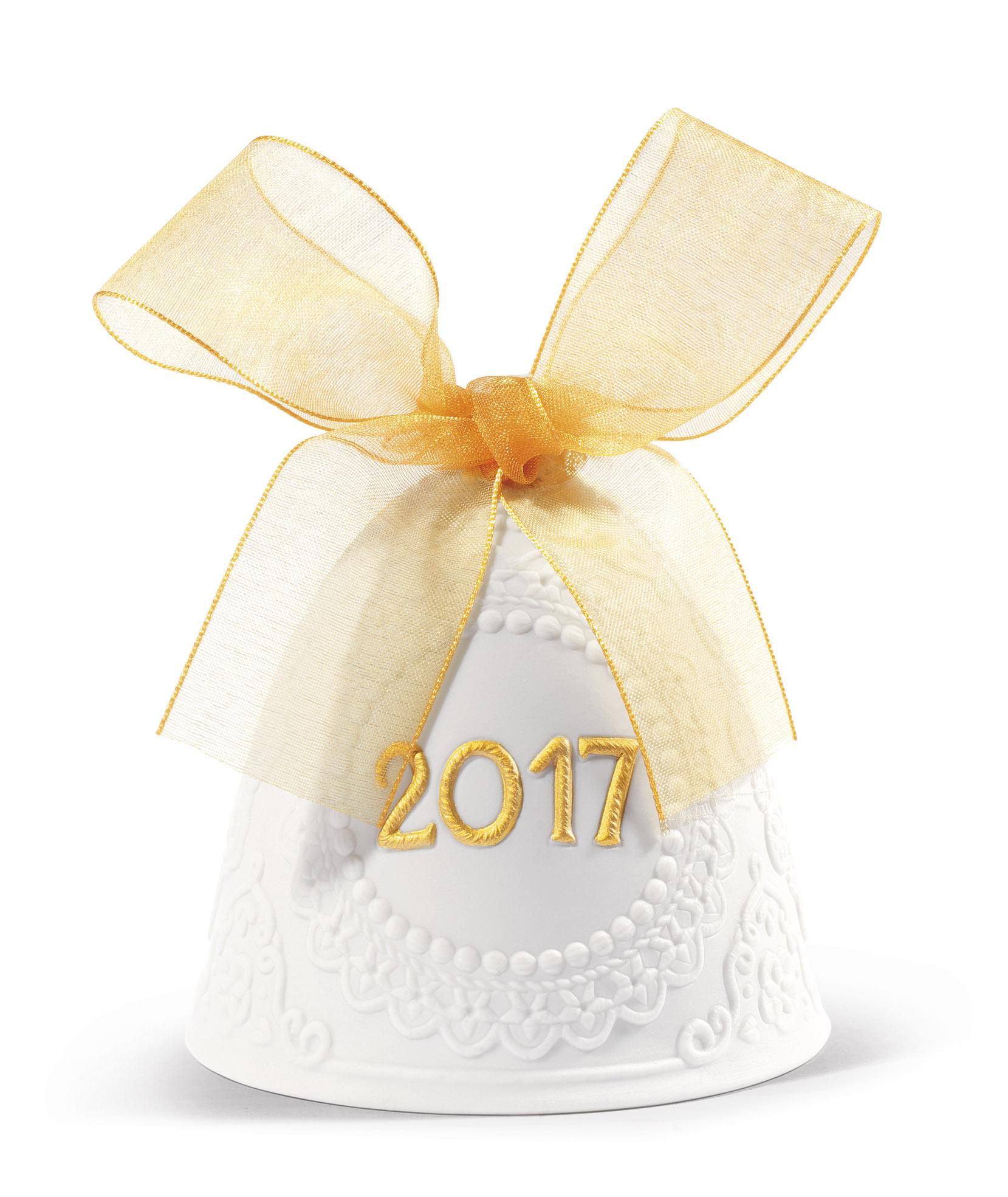 2017 Campana Di Natale (Re-Deco)