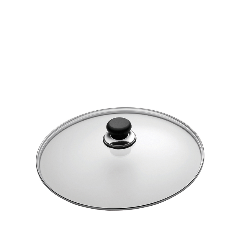 Coperchio Vetro Classic Cm20 By Scanpan