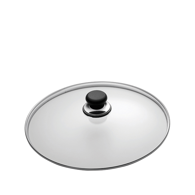 Coperchio Vetro Classic Cm24 By Scanpan