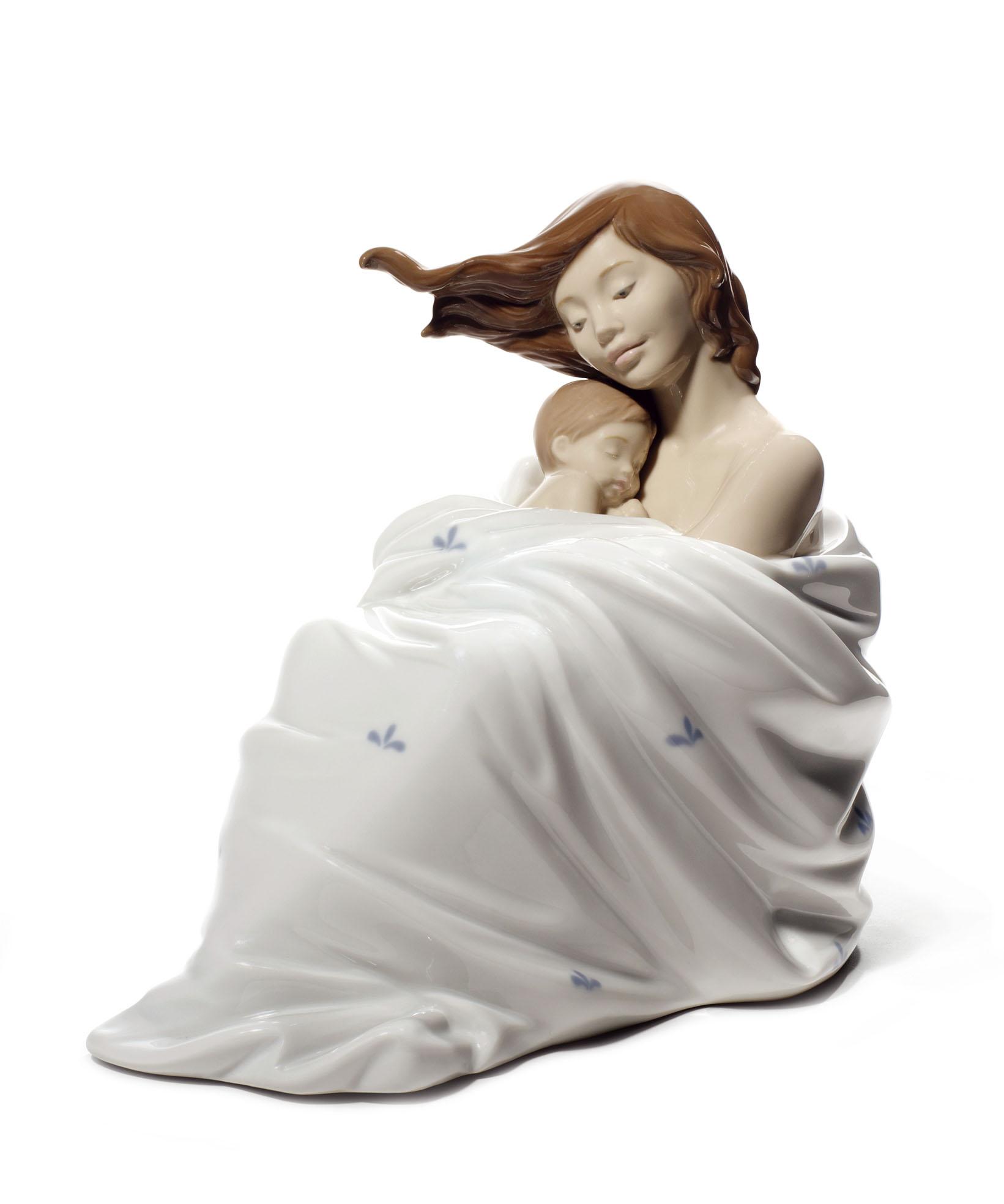 Dormendo Con La Mamma