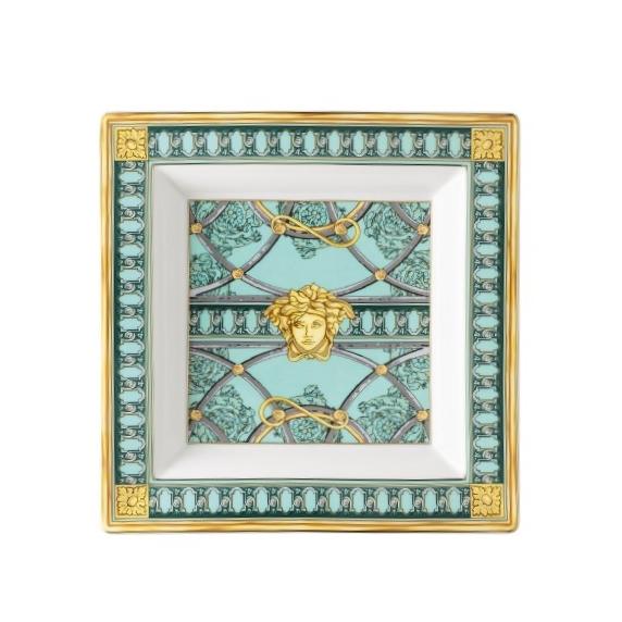 Coppa 22 cm  Versace 403664 Scala Palazzo Verde