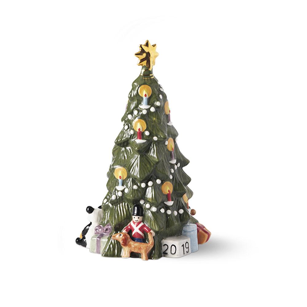 Albero Di Natale Collezionismo Royal Copenhagen 2019