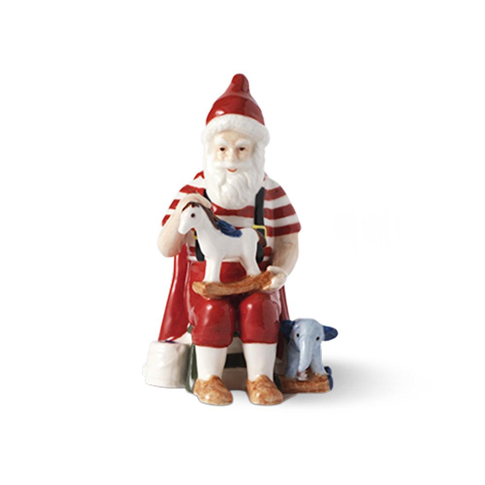 Babbo Natale Collezionismo Royal Copenhagen 2019