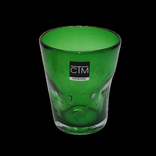 Samoa Acqua  Verde Abete By Ctm H 10cm  310ml dia 9cm