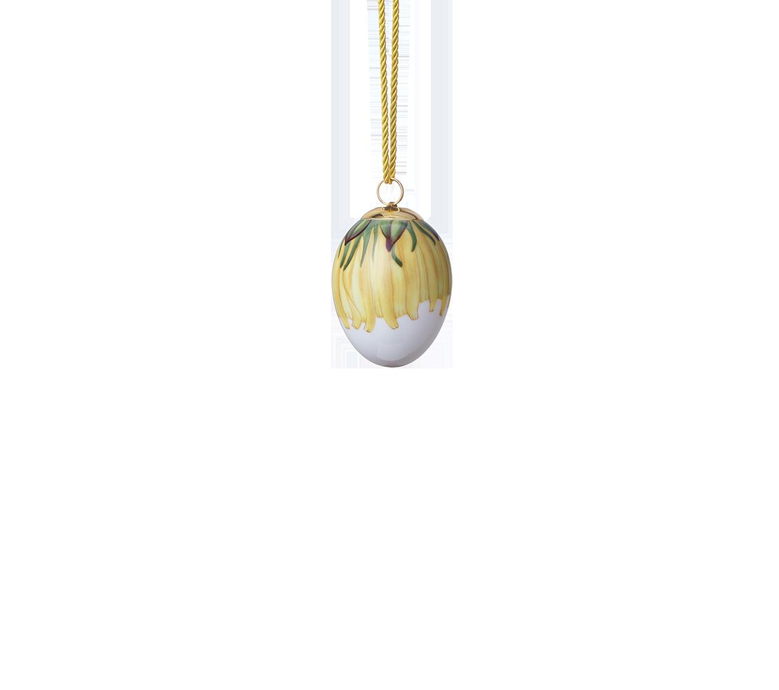 Collezione Royal Copenhagen Pasqua 2020  - Petali Dente Di Leone