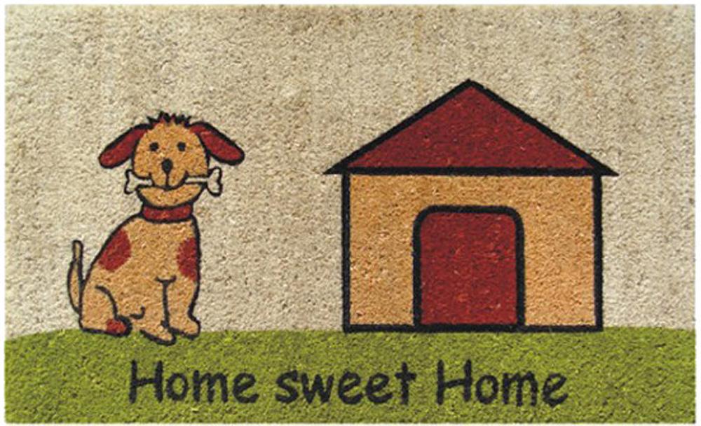 Zerbino Home Sweet Home 45X75