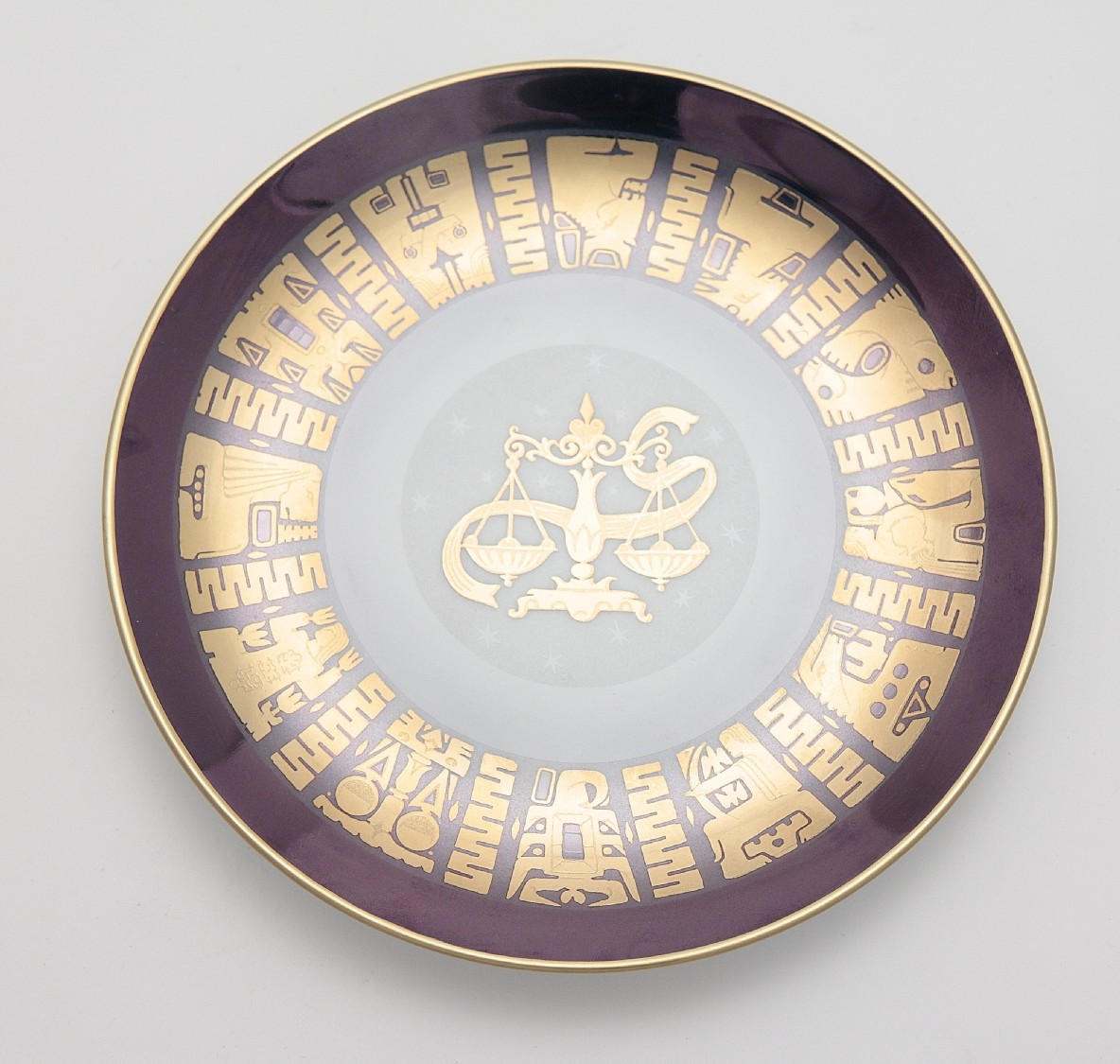 P.Zodiaco Bilancia Cm.16,5