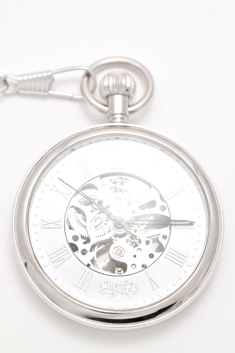 Orologio Tasca Ott. Arg D5