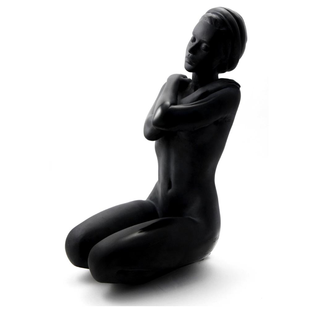 Statua Eurydice Nera