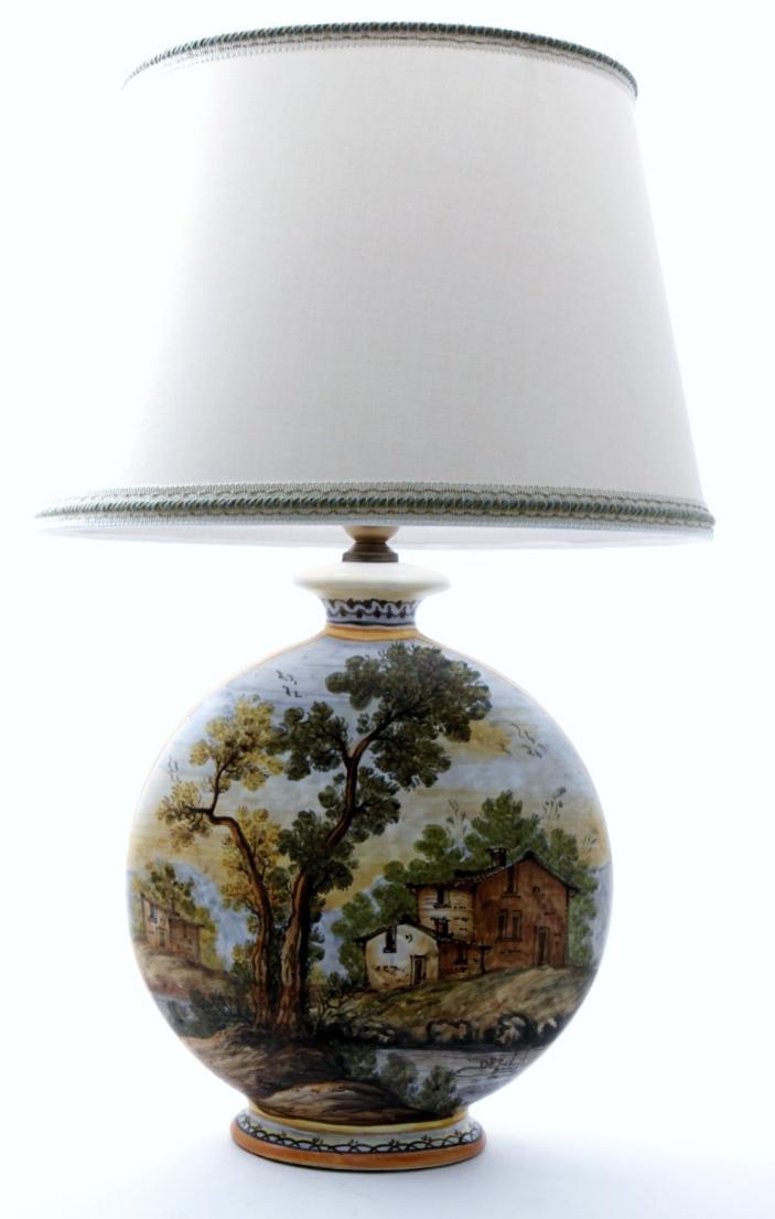 Lampada Paesaggio