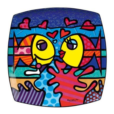 Ciotola Deeply In Love  Ø 30,5Cm Britto