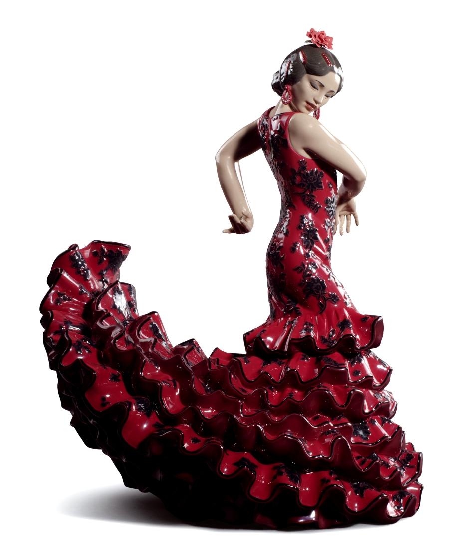Flamenco (rossa)
