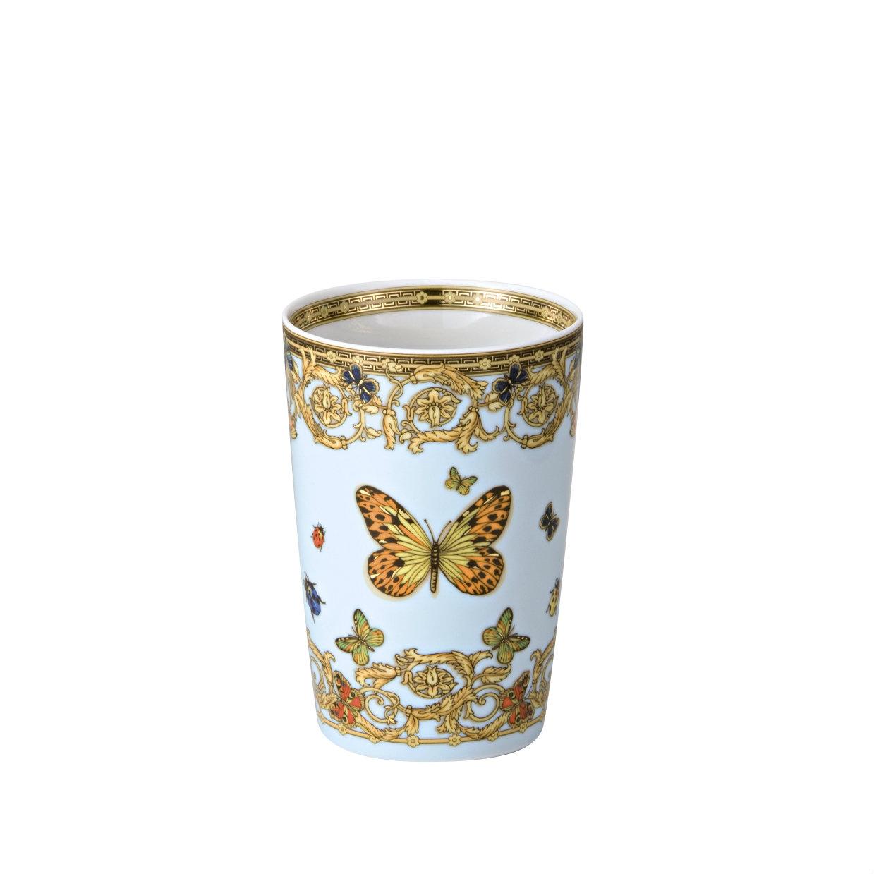 Bicchiere s/manico Versace Le jardin de Versace