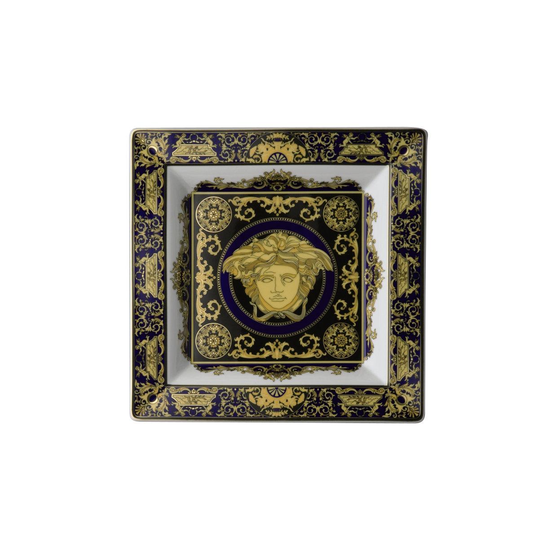 Coppa 22 cm Geschenkserie Medusa blu
