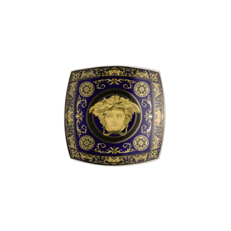 Coppa 18 cm Geschenkserie Medusa blu