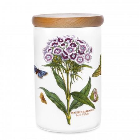 Barattolo Cm.18 B. Garden Dianthus Barbatus