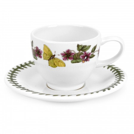 Tazza Caffe Coupe B. Garden Amagallis Arvensis