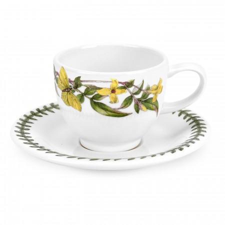 Tazza Caffe Coupe B. Garden Jasminum Revolutum