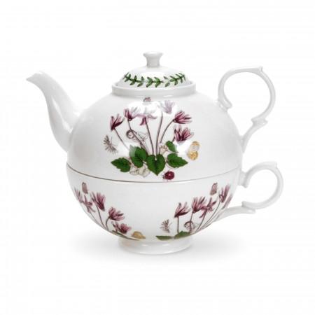 Tea For One Cyclamen Repandum