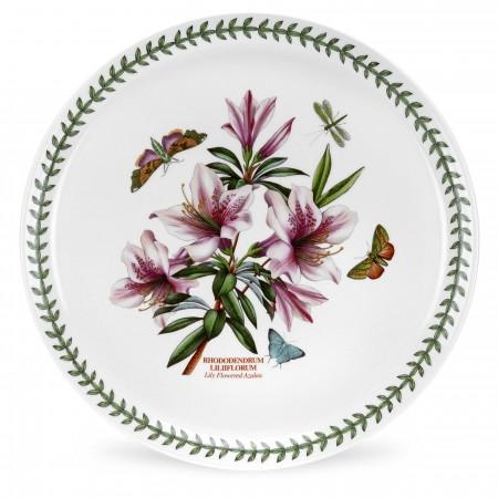 Teglia Torta E Pizza B. Garden Rhododendron Lilliflorum