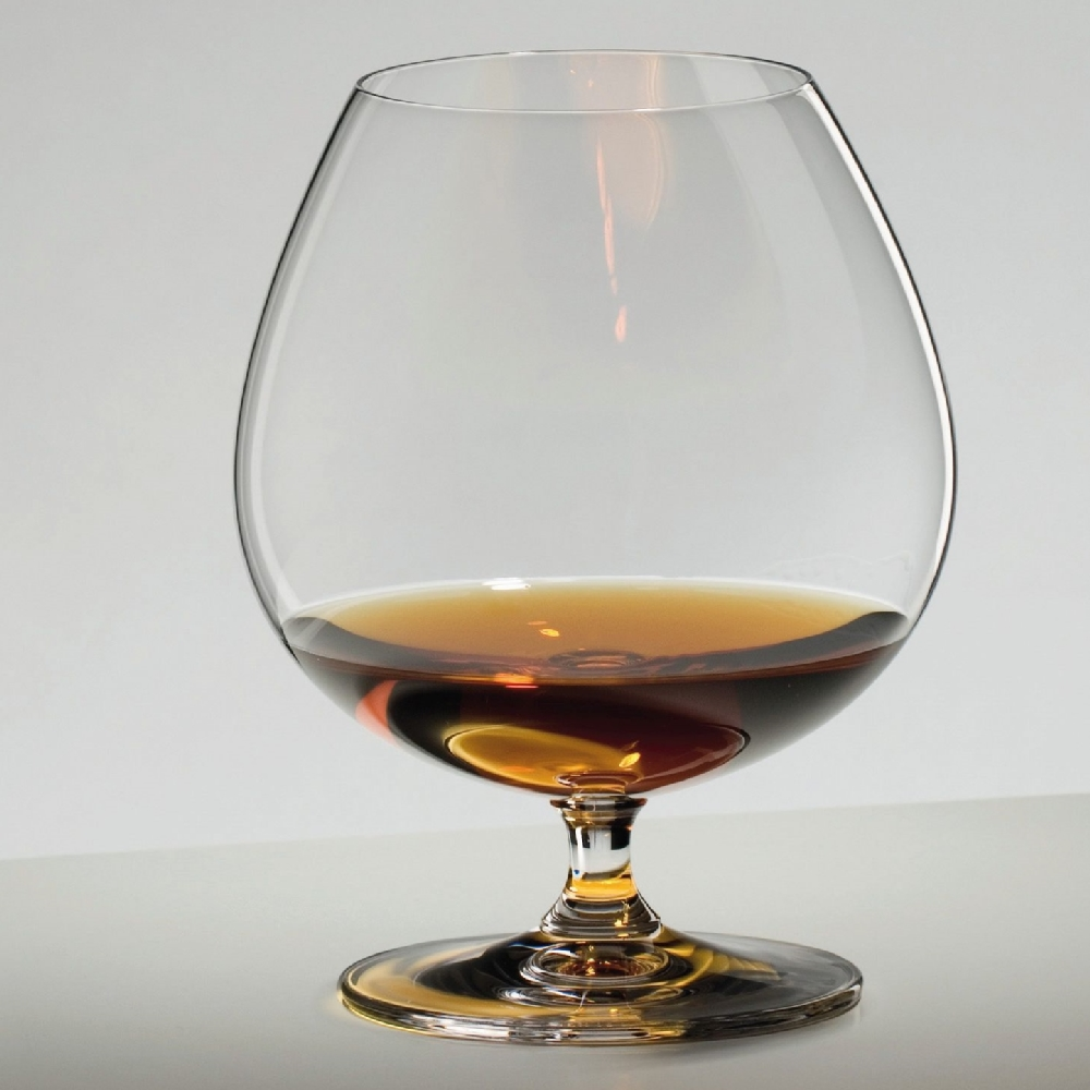 Riedel Bar Brandy Vinum set di 2