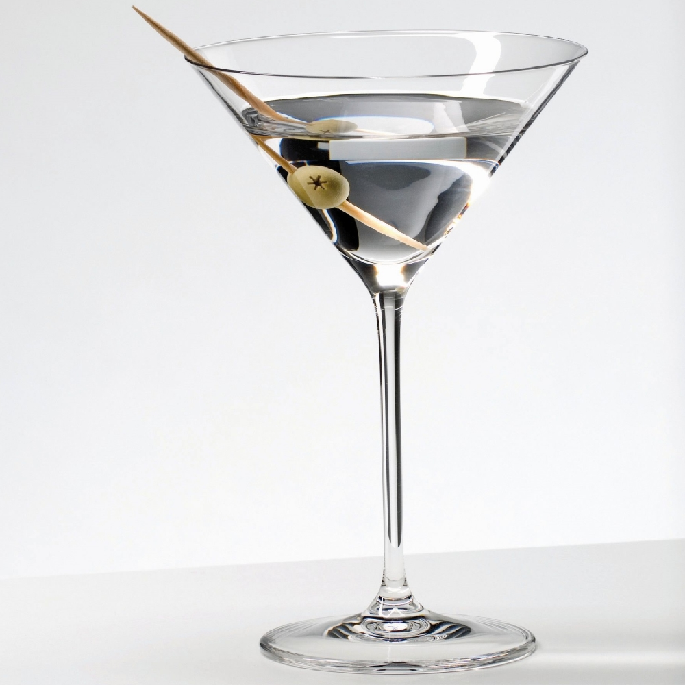 Riedel Bar Martini Vinum Xl