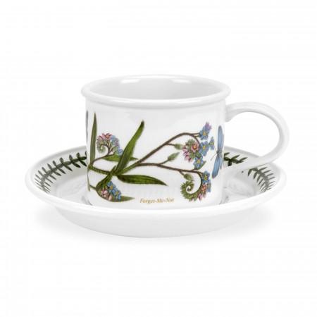 Tazzina Caffè Cilindrica B. Garden Lt0,10 Myosotis Palustris