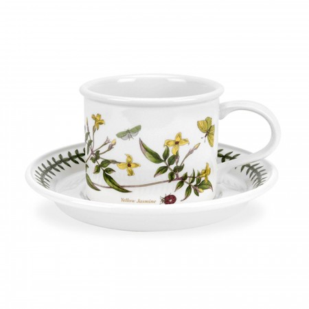 Tazzina Caffè Cilindrica B. Garden Lt0,10 Jasminum Revolutum