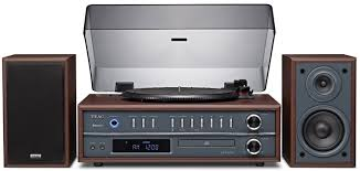 All-In-One Music System Teac MC-D800